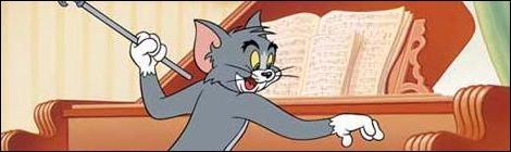 [Eu Vi] Johann Mouse (Oscar 1953 de Curta Animado) !