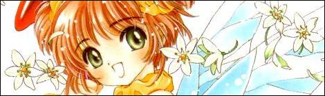 [Review] Card Captor Sakura #4 !
