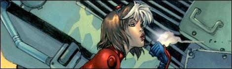 [Review] X-Men Extra #23 !