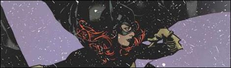 [Review] A Sombra do Batman #6 !