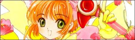 [Review] Card Captor Sakura #5 !