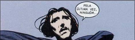 [Página] Sandman #39 - Lugares Maleáveis !