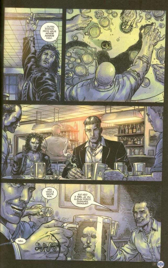 Wolverine-23181