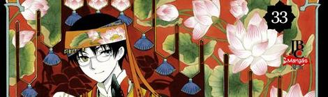 [Review] xxxHOLiC #33 e #34 !