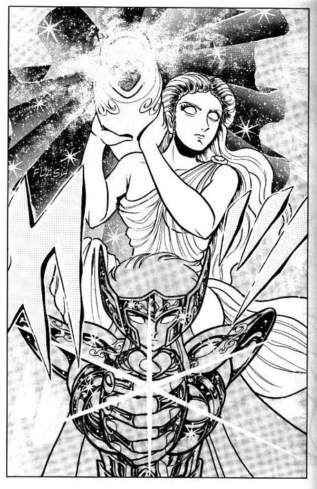 Cavaleiros do Zodíaco - Saint Seiya #9 página 2