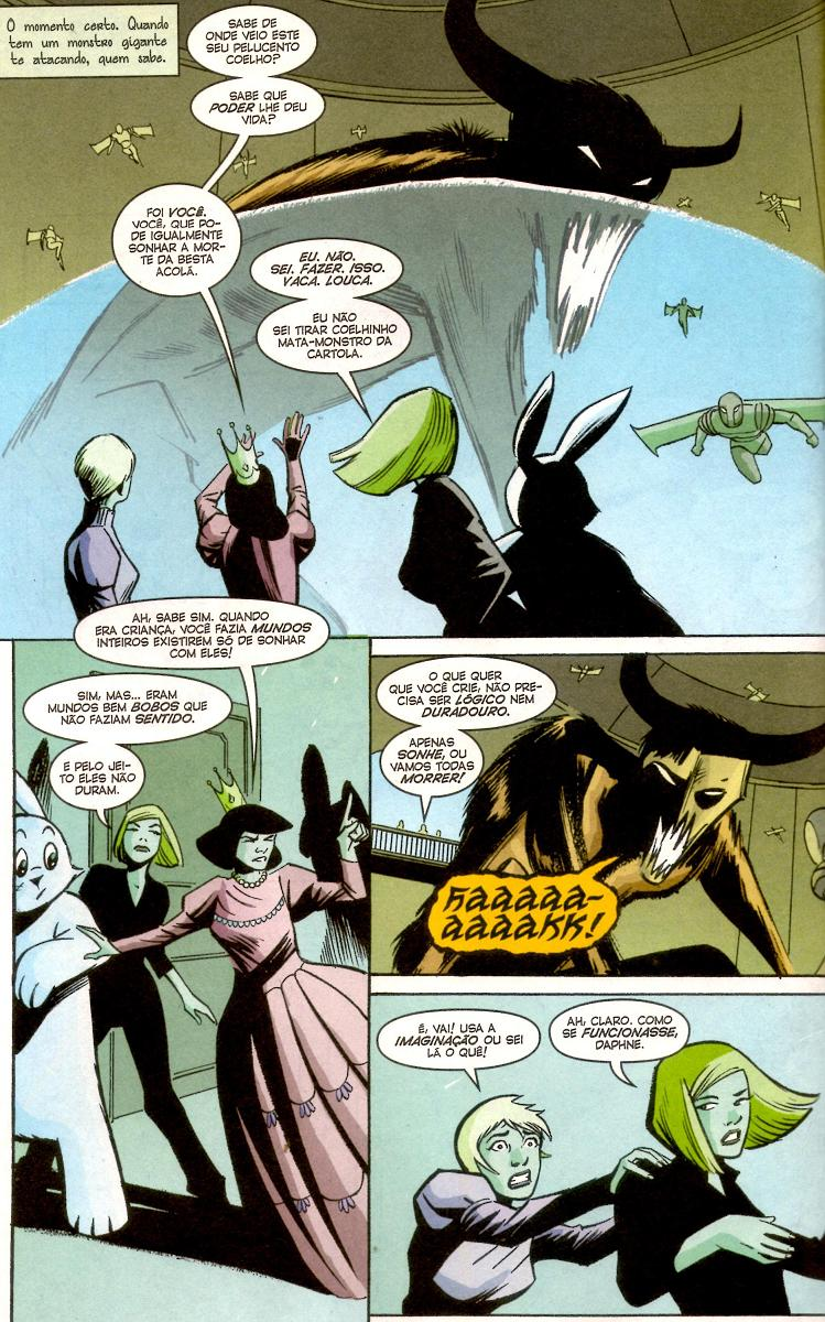 House of Mystery #30