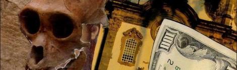 [Colagem] A Arte de Colar + Série Jesus !
