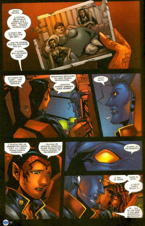 Uncanny X-Men #416