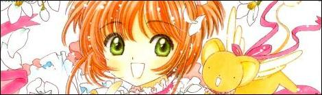 [Review] Card Captor Sakura #8 !