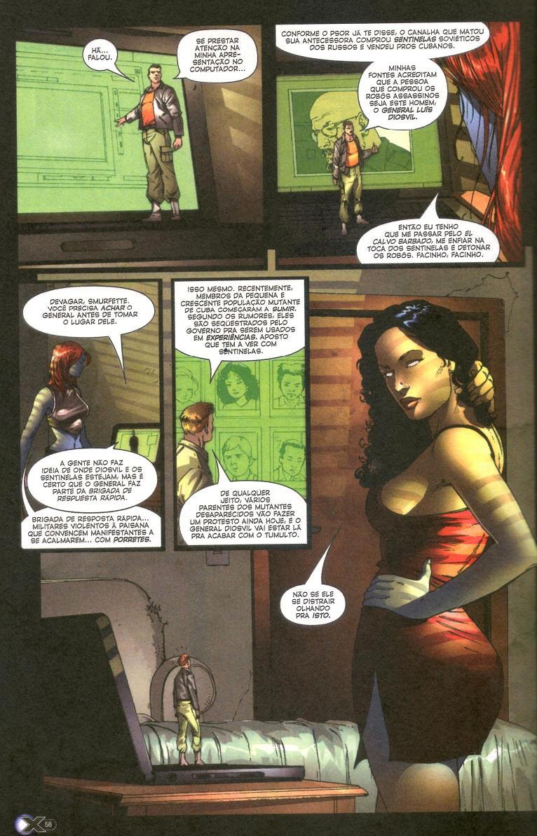Mystique #4