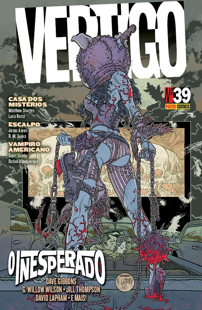 Vertigo #39