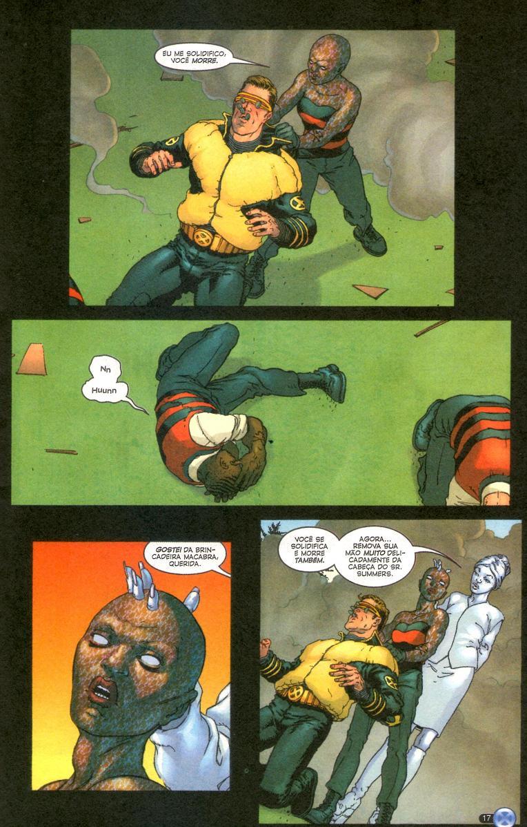 X-Men #137