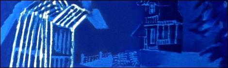 [Eu Vi] Moonbird (Oscar 1960 de Curta Animado) !