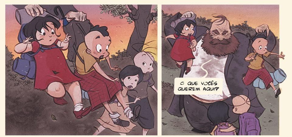 Seria esse o Jacobino, de Xica da Silva? ^^