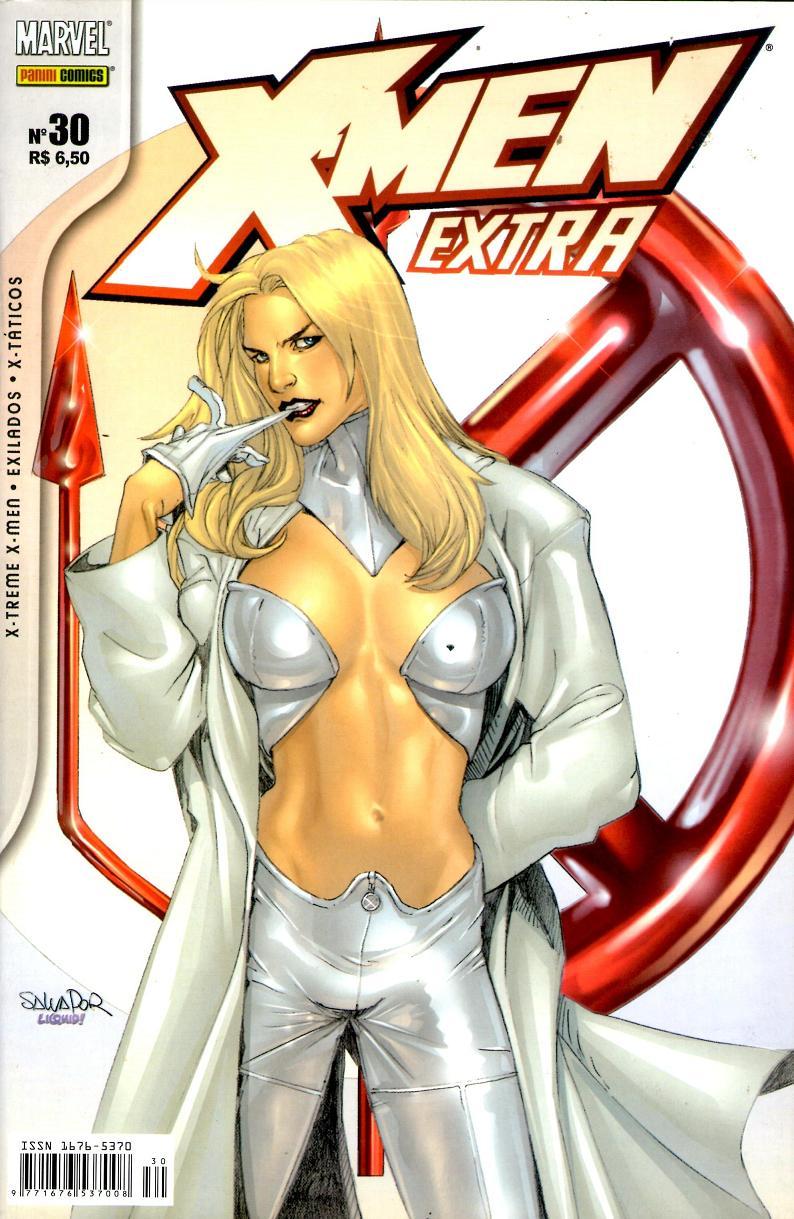 X-Men Extra #30