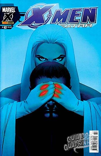X-Men Extra (Panini) #47 2005