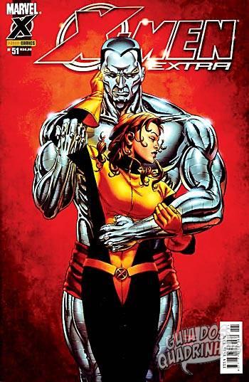 X-Men Extra (Panini) #51 2006