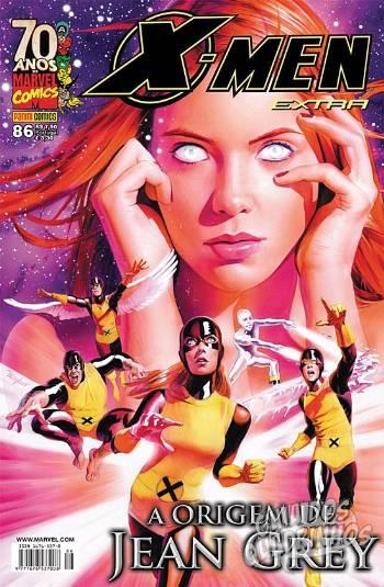X-Men Extra (Panini) #86 2009