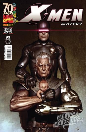 X-Men Extra (Panini) #93 2009