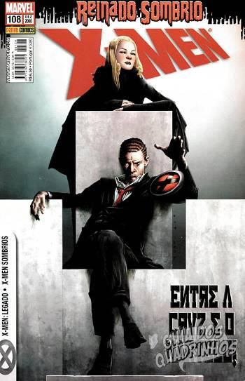 X-Men (Panini) #108 2010