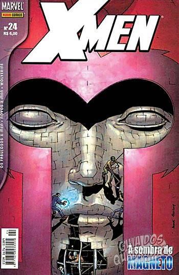 X-Men (Panini) #24 2003