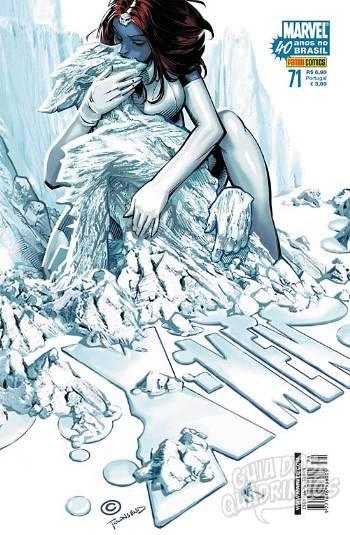 X-Men (Panini) #71 2007