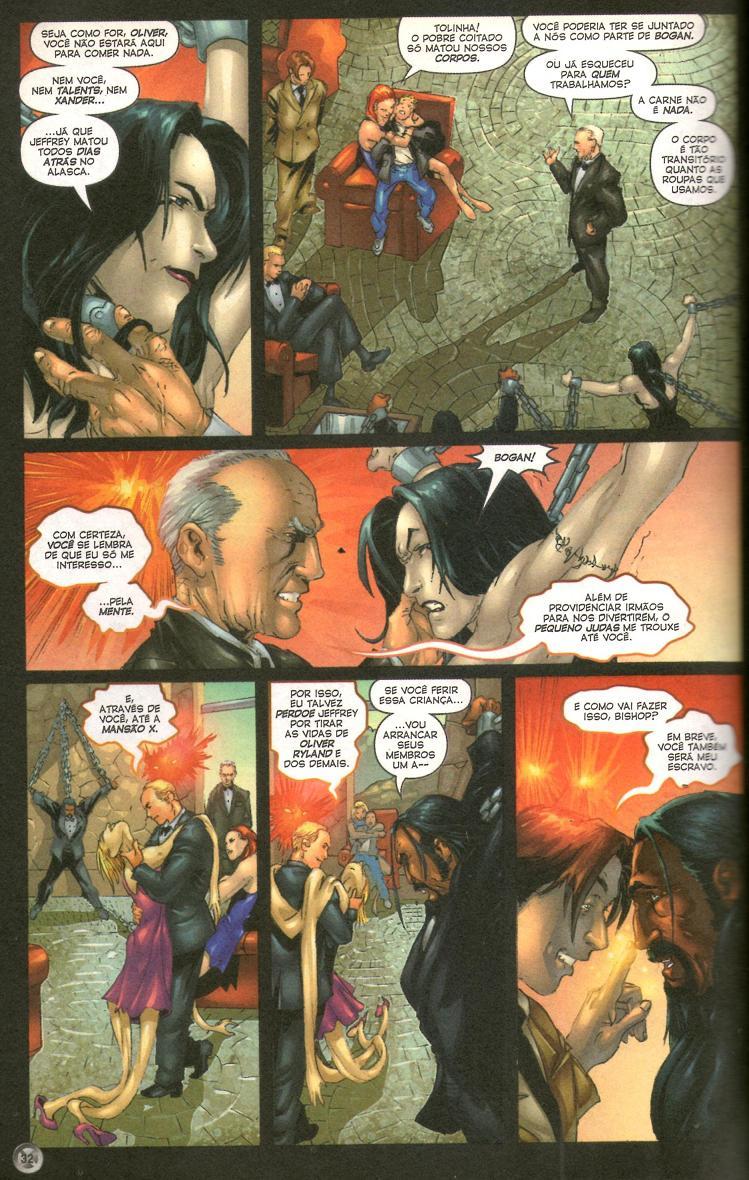 X-Treme X-Men #23