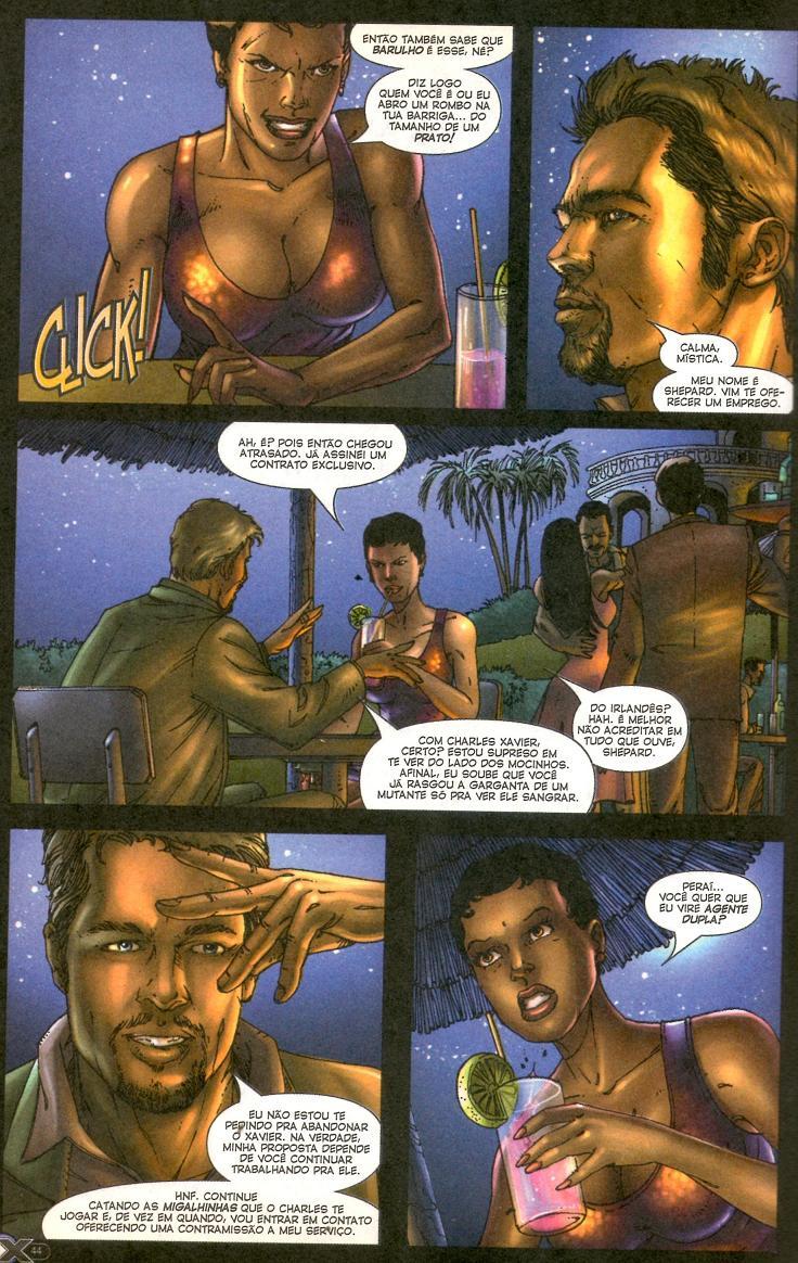 Mystique #6