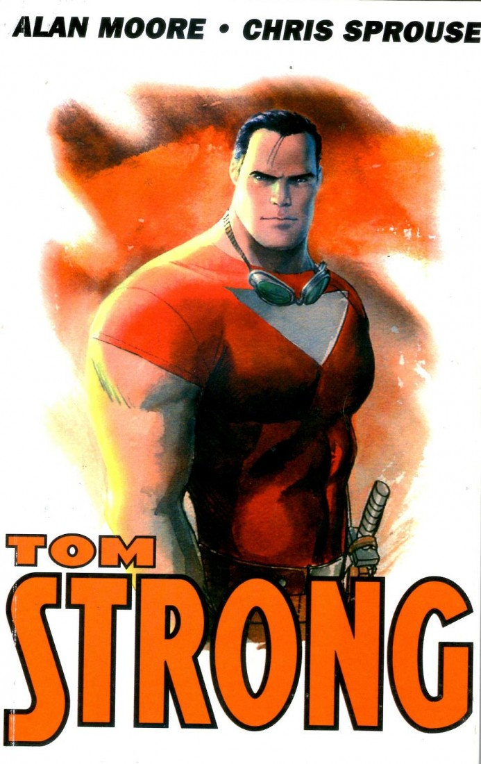 Tom Strong