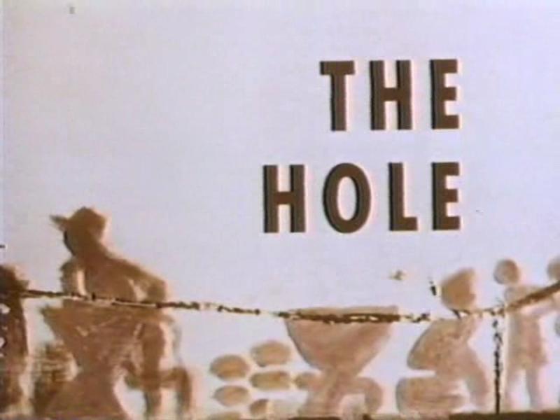 The Hole 1962