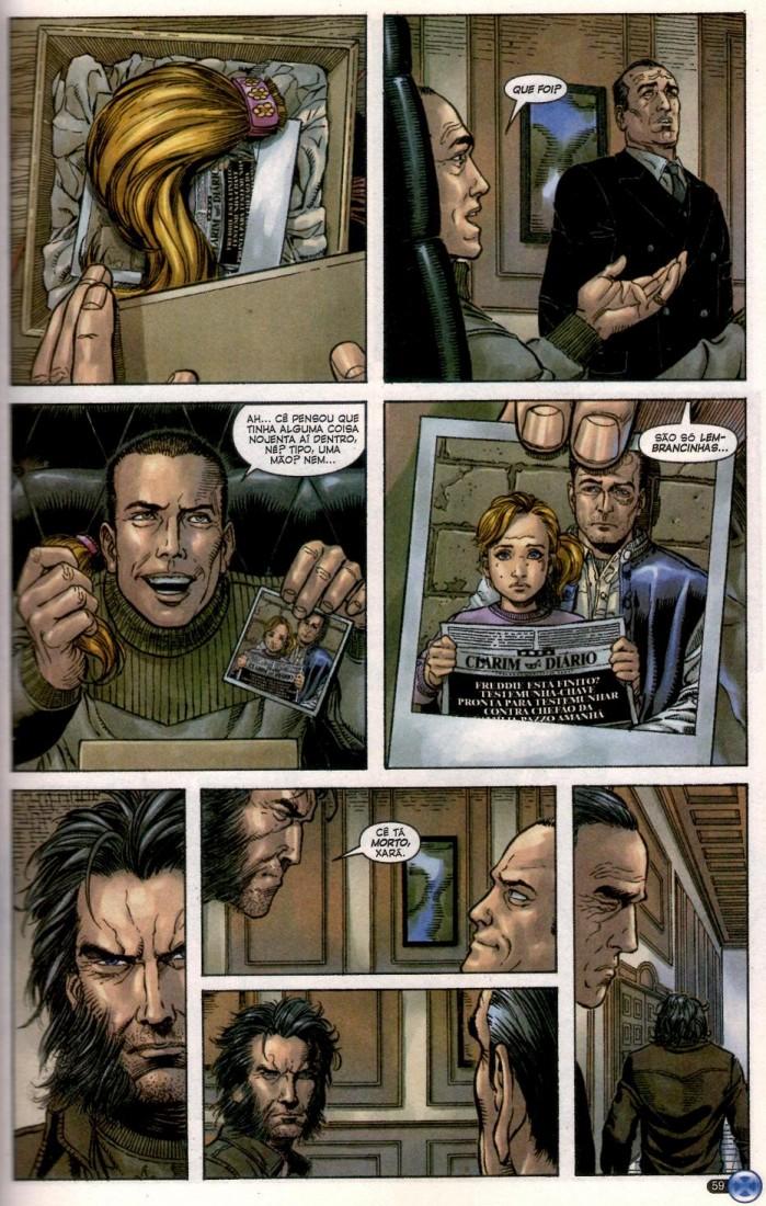 Wolverine #185