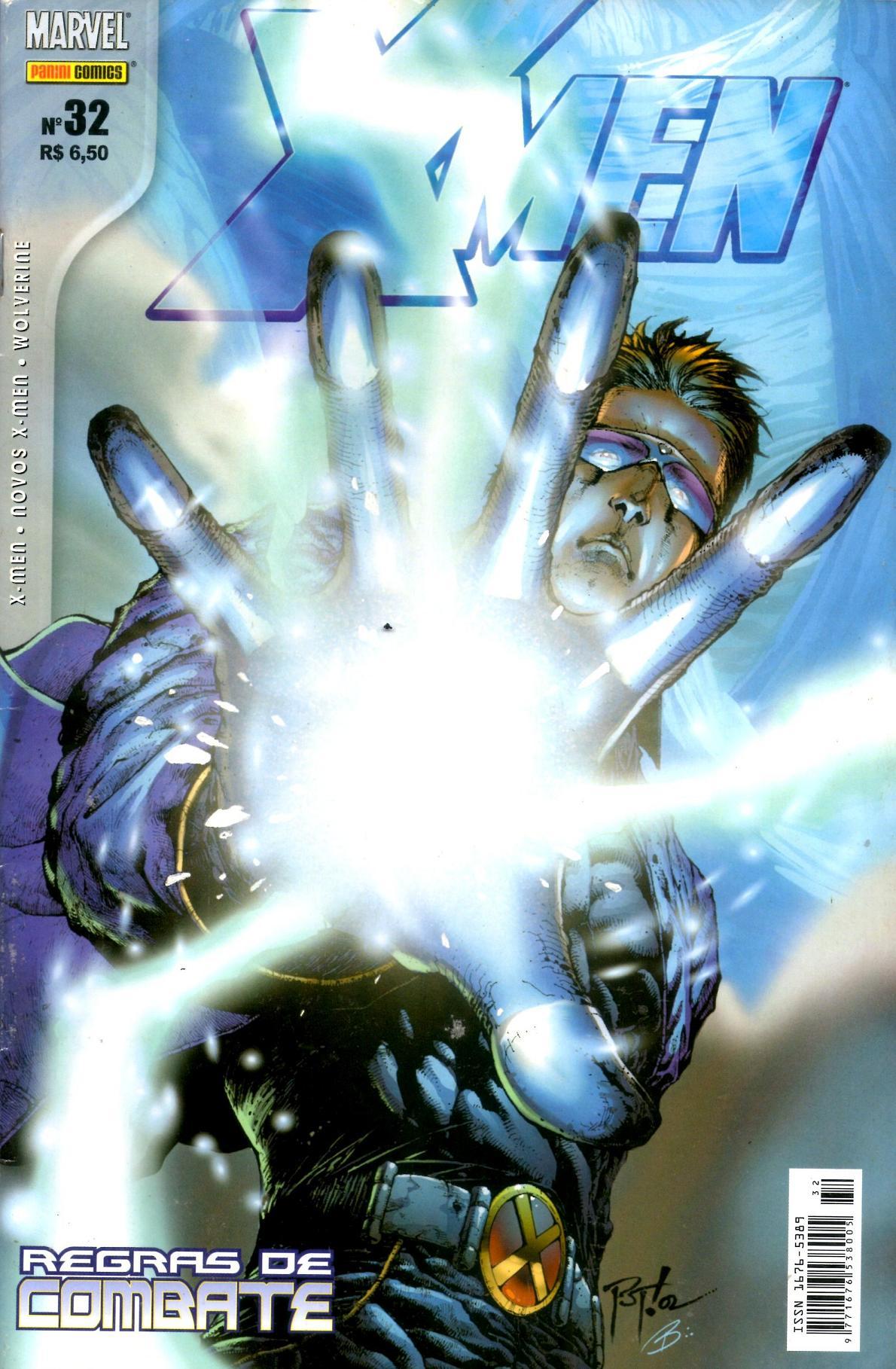 X-Men 332