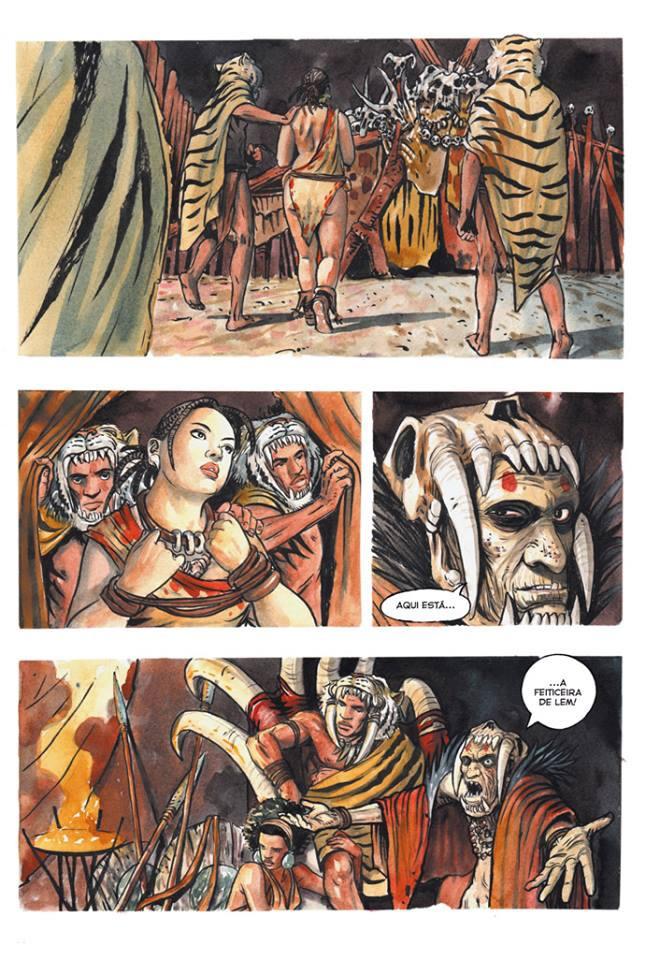 Piteco - Ingá página 3