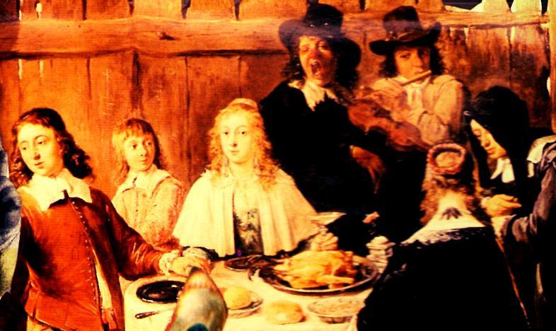 A Loja de Sonhos Conto 2 David Teniers
