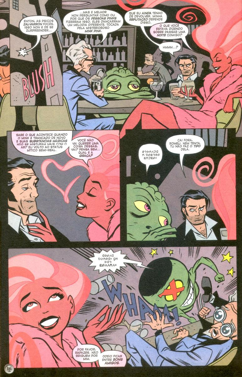Wolverine & Doop #2