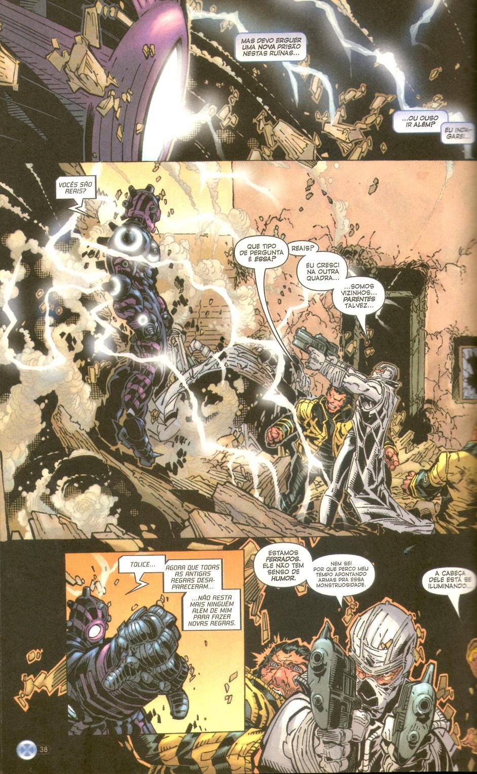 X-Men #143