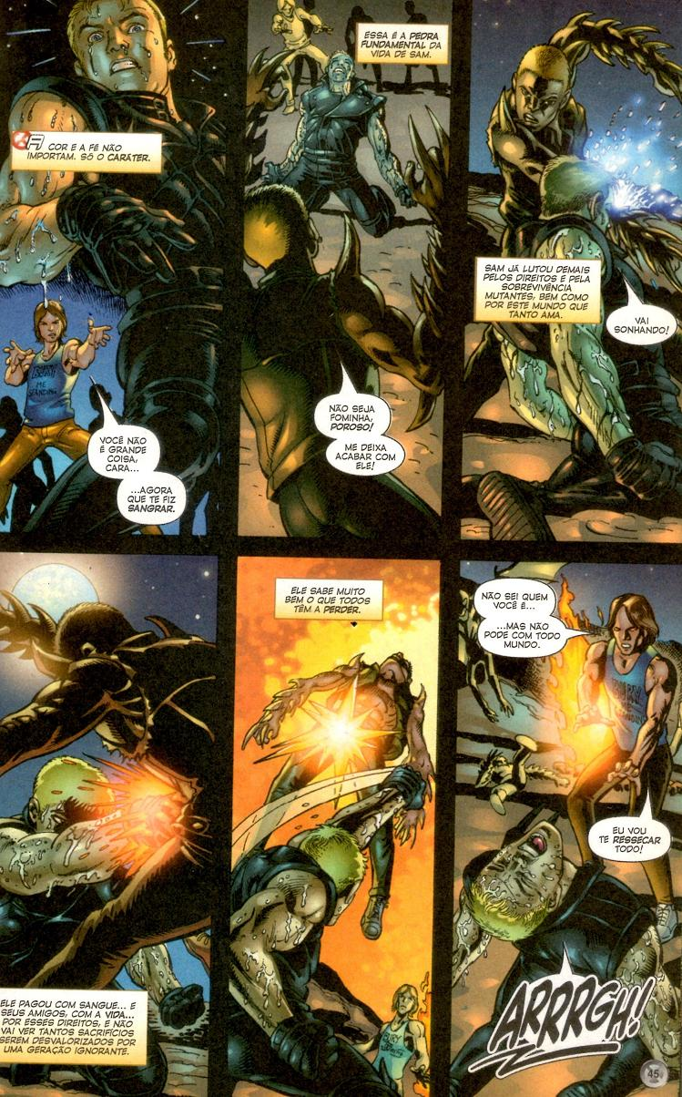X-Treme X-Men #33