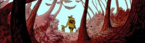 [Review] Três Sombras !