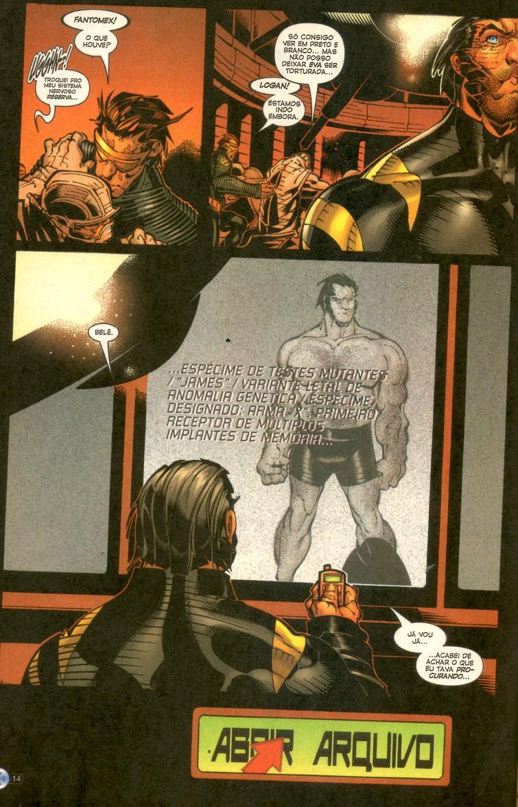 X-Men #145
