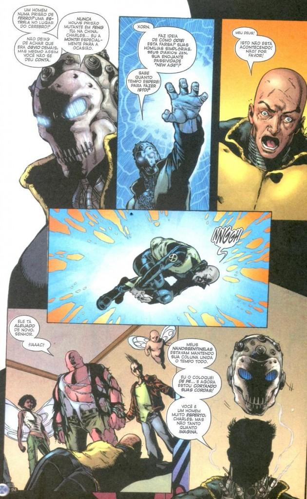 X-Men #146