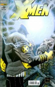 X-Men #37 panini