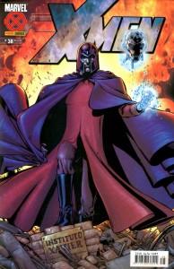 X-Men #38 panini