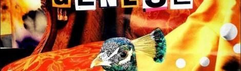 [Fanzine] Central dos Sonhos: Gênese !