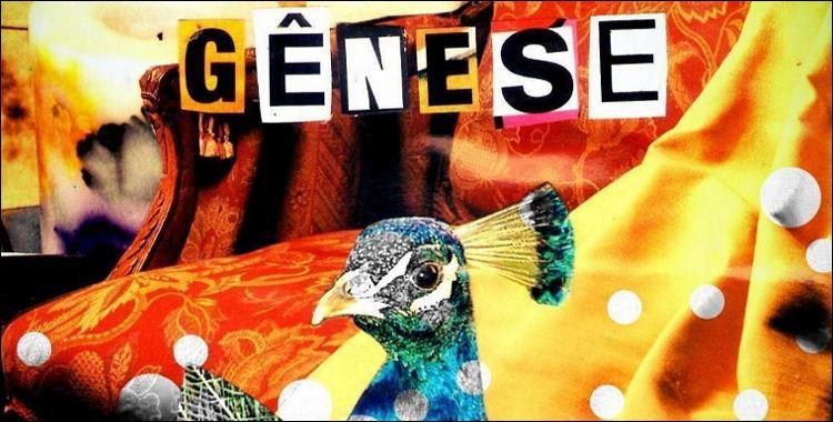 central dos sonhos - gênese 2