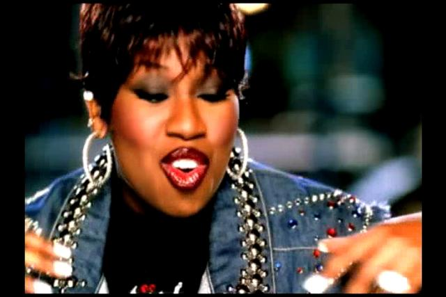 missy elliott get ur freak on