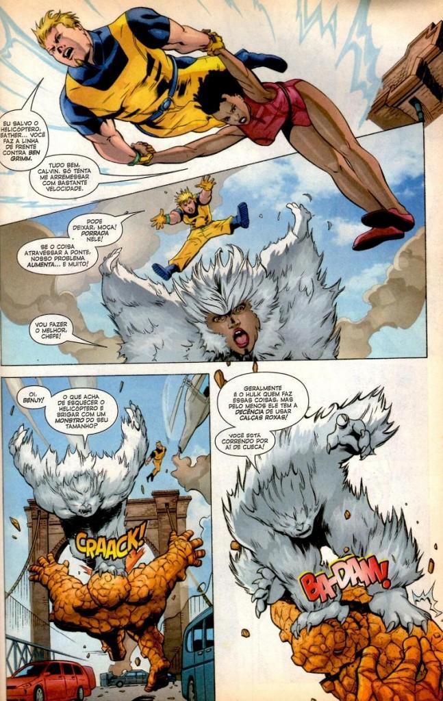 Exiles #33, #34, #35 e #36 página 3