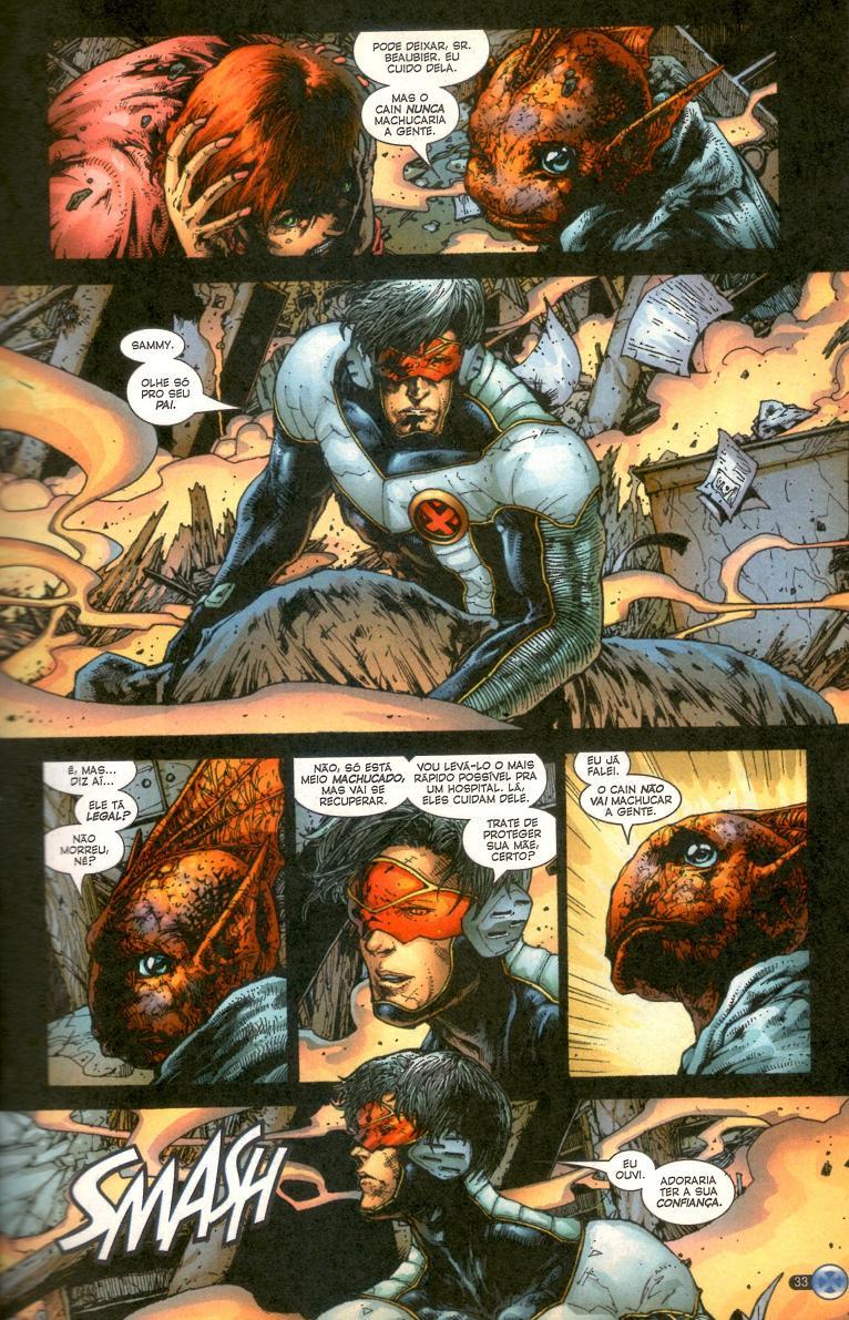 Uncanny X-Men #433 Trp Alfa Fanático