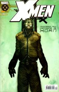 X-Men #39 Xorn
