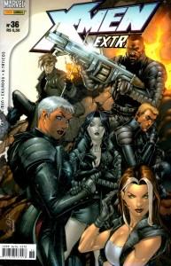 X-Men Extra #36
