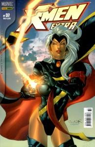 X-Men Extra #37